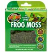 Zoomed Musgo Frog Moss 1,3 L