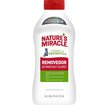 Natures Miracle Stain Odor Remover Gato 473 mL