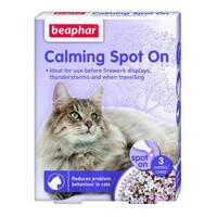 Calmantes para Gatos