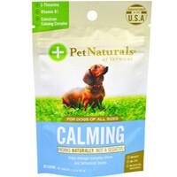 Calmantes para Perros