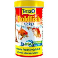 Alimentos para Peces de Agua Fría